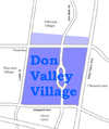 Don Valley Village map.PNG