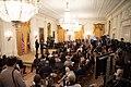Donald Trump and Adrian Anzaldua at the White House 2018-08-20.jpg