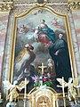 Donnersbachwald - St.Leonhard Hochaltar.jpg