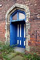 Doorway - Foresters Hall - geograph.org.uk - 249423.jpg