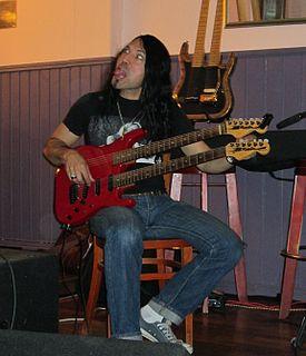 Doug Blair American musician
