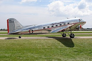 American Airlines Flight 28 1942 mid-air collision