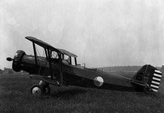 Douglas O-38 - O-38 for the Maryland National Guard