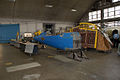 Douglas O-46A fuselage RFront Restoration NMUSAF 25Sep09 (14598435494).jpg