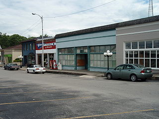 Alexandria, Tennessee Town in Tennessee, United States
