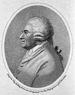 James Beattie (poet) Scottish poet, moralist and philosopher