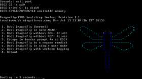 Image illustrative de l'article DragonFly BSD