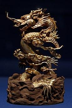 Vietnamese dragon - Wikipedia