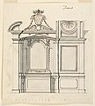 Drawing, Design for an Altar, 1733 (CH 18117599).jpg