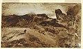 Drawing, In the Desert, Arizona, 1878 (CH 18189701).jpg