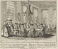 Drawing of the marriage of the future King Joseph I of Portugal and Mariana Victoria of Spain in 1727.jpg