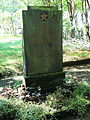 Dresden, Äußerer Matthäusfriedhof, russisches Grabmal 02.JPG
