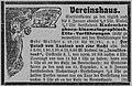 Dresdner Journal 1906 001 Vereinshaus.jpg