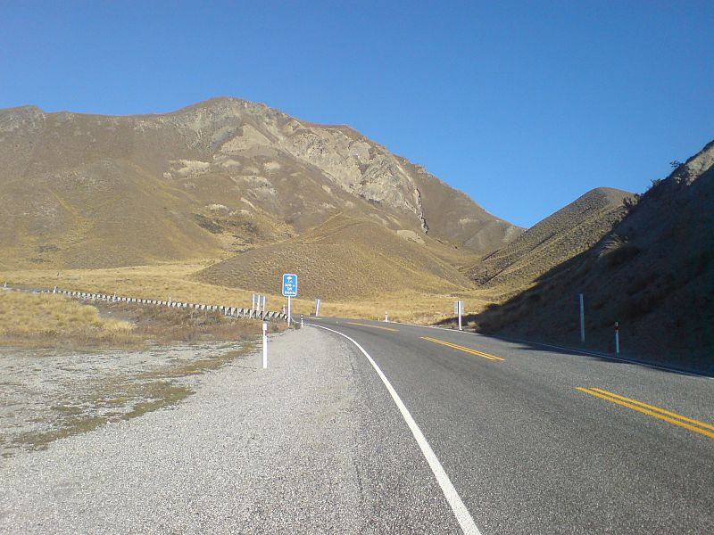 File:Driving North From QTown Through Pass.jpg