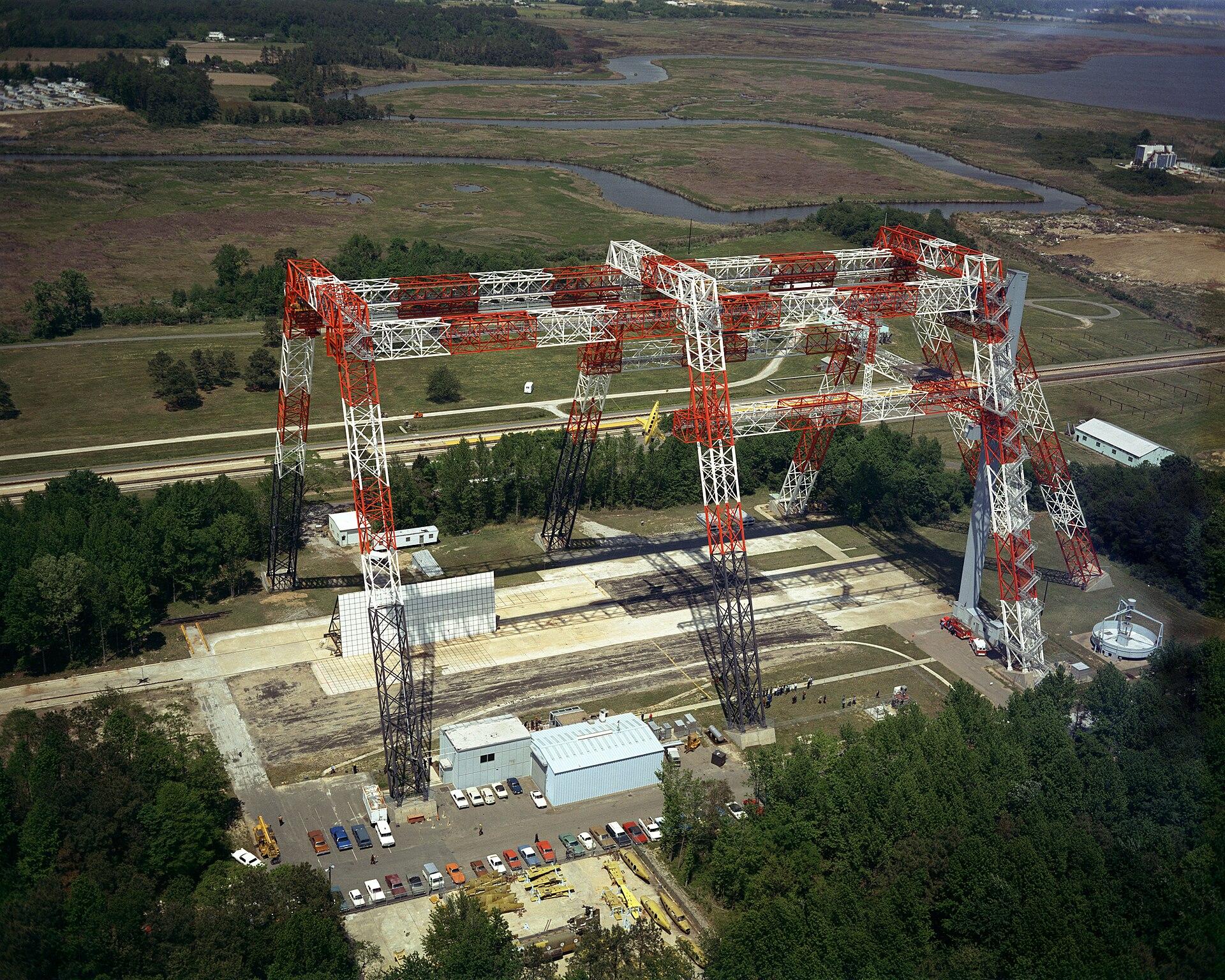 Lunar Landing Research Facility Wikipedia