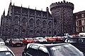Dublin - Dublin Castle - southeast exterior corner - geograph.org.uk - 1619605.jpg