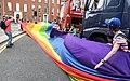 Dublin Gay Pride Parade 2011 - Before It Begins (5870541441).jpg
