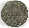Ducaton of Philip IV (YORYM-1995.109.31) reverse.jpg