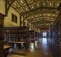 Duke Humfrey's Library Interior 1, Bodleian Library, Oxford, UK - Diliff.jpg