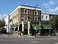 Duke of York, St John's Wood Terrace - geograph.org.uk - 546994.jpg