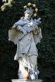 Dunaharaszti, Nepomuki Szent János-szobor 2020 05.jpg