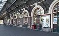 Dunedin Railway Station Platform 4 (31127166680).jpg