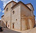 Duomo di Sant'Emiliano - Trevi PG - Agosto 2016.jpg