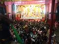 Durga Puja Mandop 2010.JPG