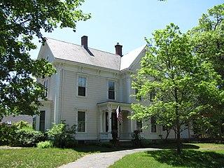 Durgin House