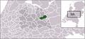 Dutch Municipality Leusden 2006.png
