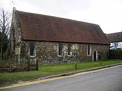 Duxford Chapel - geograph.org.uk - 1188821.jpg