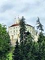Dvorac Trakošćan (Trakostyan Castle - Croatia) - panoramio (4).jpg