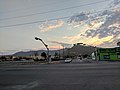 Dyer Street and the Franklin Mountains.jpg