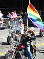 Dykes on Bikes with Pride Flag.jpg
