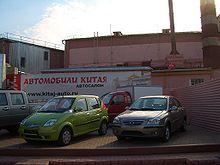 Annuaire de services Nijni Novgorod - expatcom