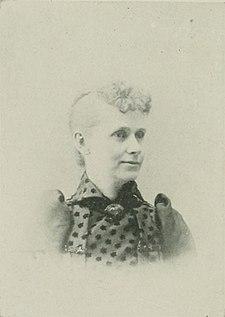 Ella Hoag Brockway Avann American educator, writer