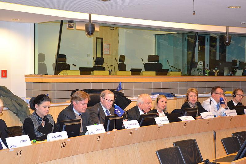 File:EPP Political Assembly, Mar. 2013 (8592545266).jpg