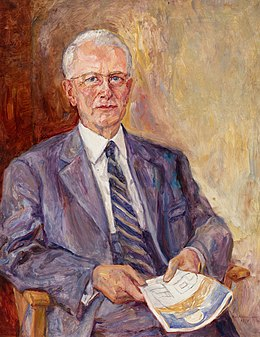 ESO Director General Prof. Otto Heckmann (painting).jpg