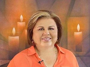 Esthela Ponce Beltrán - Image: ESTHELA PONCE BELTRÁN, PRESIDENTA DEL H. XIV AYUNTAMIENTO DE LA PAZ