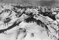 ETH-BIB-Piz Vadred, Berge des Unterengadins, Ofenpass v. W. aus 4000 m-Inlandflüge-LBS MH01-001515.tif