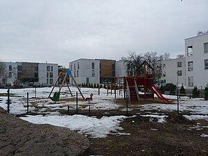 Maarjamäe - Image: EU EE Tallinn Pirita Maarjamäe Playground