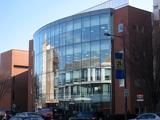 Drexel University - Thomas R. Kline School of Law