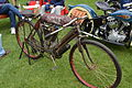 Early Indian motorcycle at Quail Motorcycle Gathering 2015.jpg