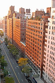 East 57th St Apartments