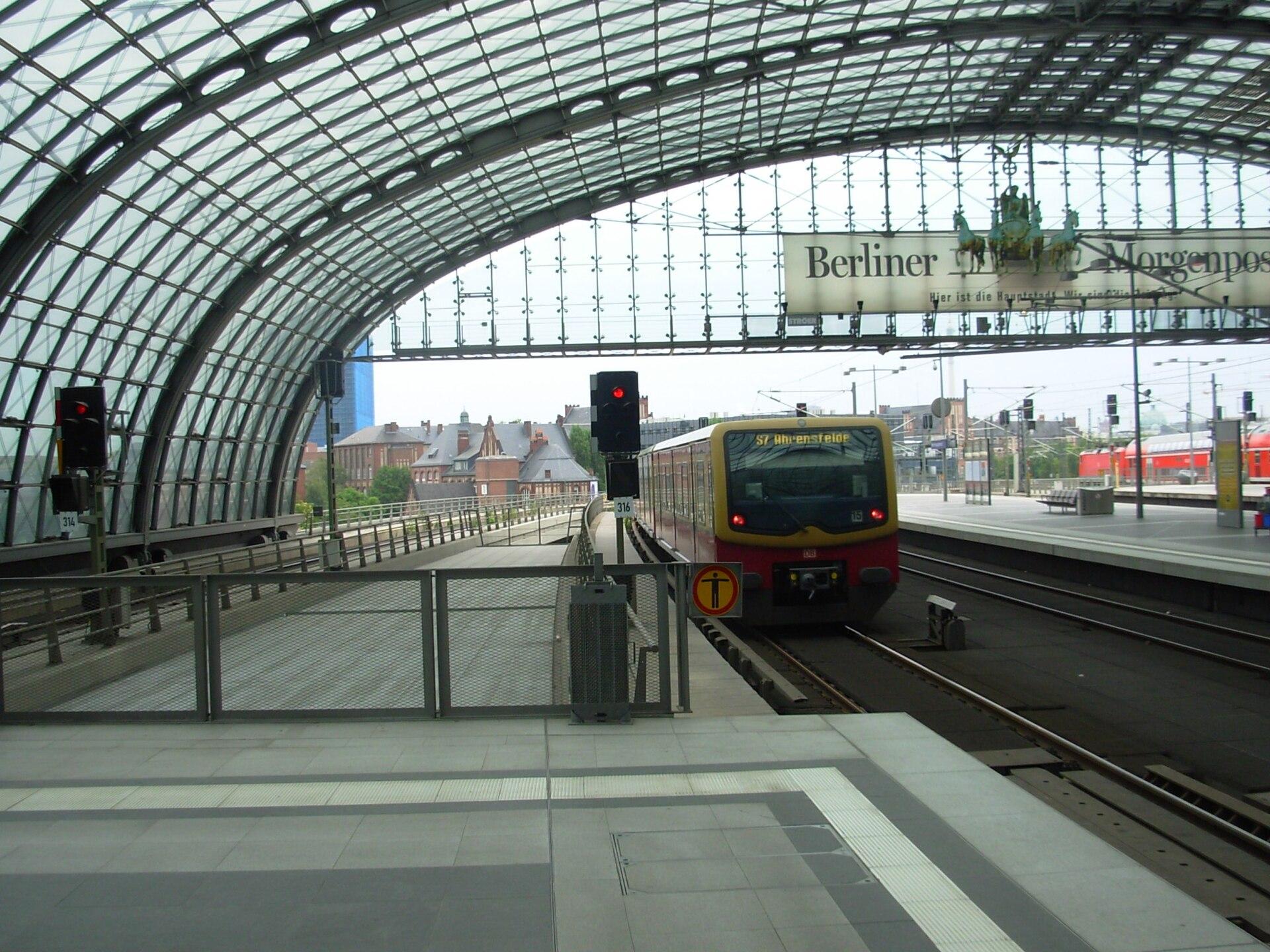 Berlin S 7