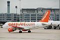EasyJet Airbus A319-111; G-EZAG@CDG;10.07.2011 605hl (5939302703).jpg