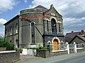 Ebenezer Congregational chapel, Ebenezer Street - geograph.org.uk - 808587.jpg
