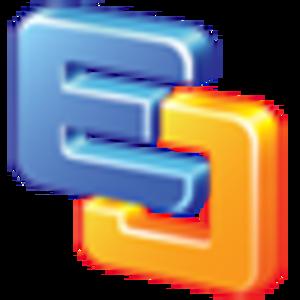 Edraw Max - Image: Ed logo