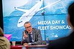 Ed Bastian during Delta Media Day and Fleet Showcase (26684537200).jpg