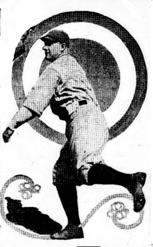 Eddie Eayrs - Image: Eddie Eayrs newspaper